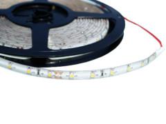 LED traka SMD3528, 60 ledica/m, 4,8 W/24 V, hladna bijela, IP65 – DDO