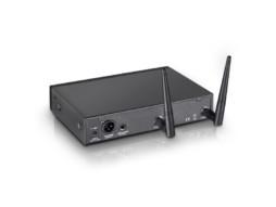 Mikrofonski set WS1G8HHD, bežični, ručni, s bazom, 1785 – 1.800 MHz – LD Systems