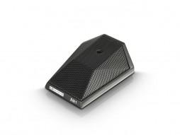 Mikrofon BM1, žični, rubni, kondenzatorski – LD Systems