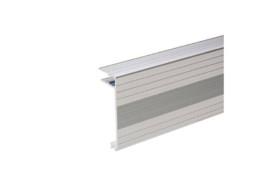 Lajsna aluminijska s produženom stranicom, za 9,5mm ploču – Adam Hall
