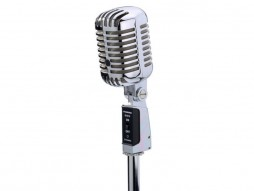 Mikrofon D1010, žični, dinamički vokalni, Memphis style – LD systems
