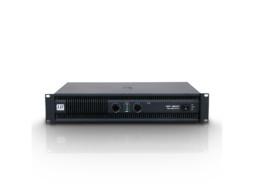 Pojačalo DEEP2 Series, 2×550 W 2 Ohm, 2×400 W 4 Ohma – LD Systems