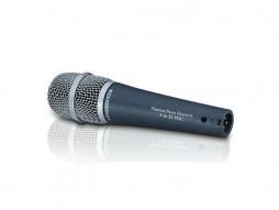 Mikrofon D1011, žični, kondenzatorski, vokalni – LD Systems