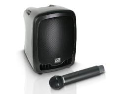 Zvučna kutija PA Roadboy 65, prenosiva – LD systems