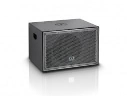 Zvučna kutija SUB10A, 10″, aktivni, subwoofer – LD Systems