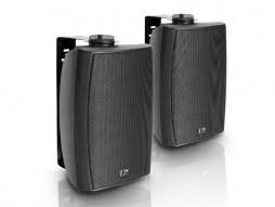 Zvučna kutija Contractor CWMS52B, 100 V, 5.25″, 2-way, 30 W, crni (par) – LD Systems