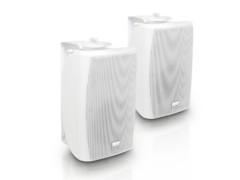 Zvučna kutija Contractor CWMS42W, 4″, 2-way, 20 W, bijeli (par) – LD Systems