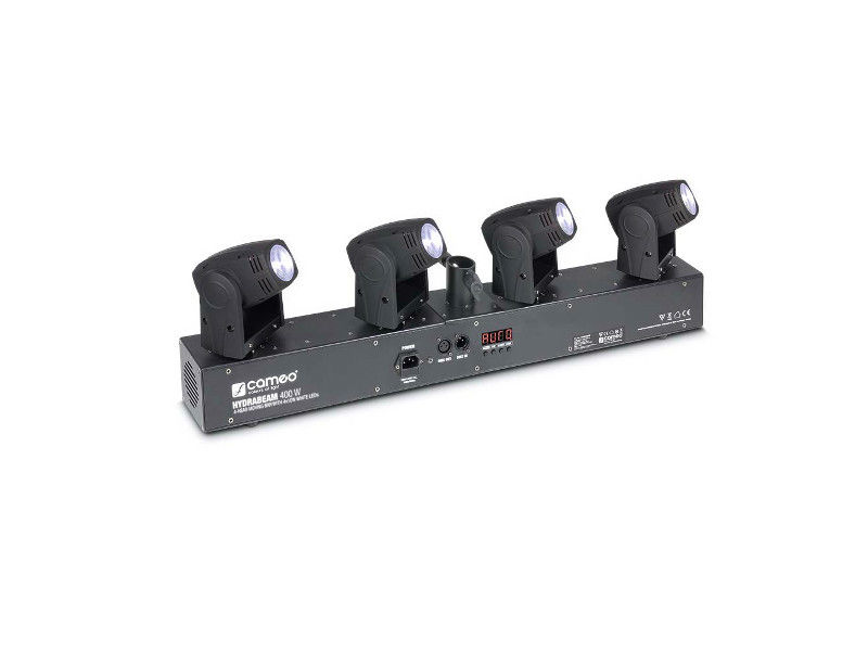 LED Bar moving head Hydrabeam sa 4 ultra brze glave Lumi-Engin, 10W – Cameo