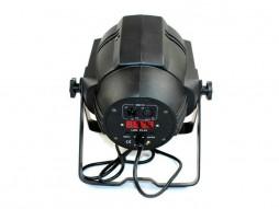 LED reflektor STUDIO BEAM, RGB, 54x3W in 1, 45°, Edison