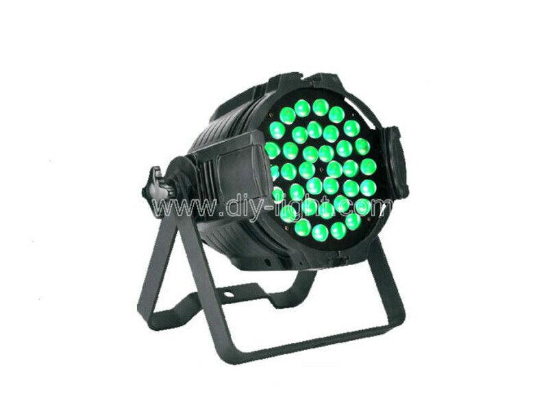 LED reflektor STUDIO BEAM, RGB, 36x3W 3in1, 45°, Edison