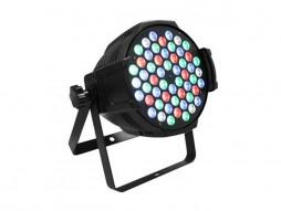 LED reflektor Studio Beam, 54 x 1W, RGBW, bez stroba
