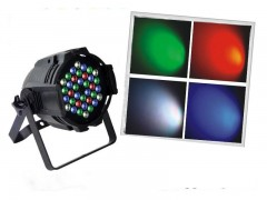 LED reflektor, Studio Beam, 36×3 W, RGB
