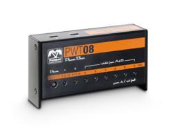 Napajanje za pedale PWT08, 6×150 mA, 2×500 mA- Palmer