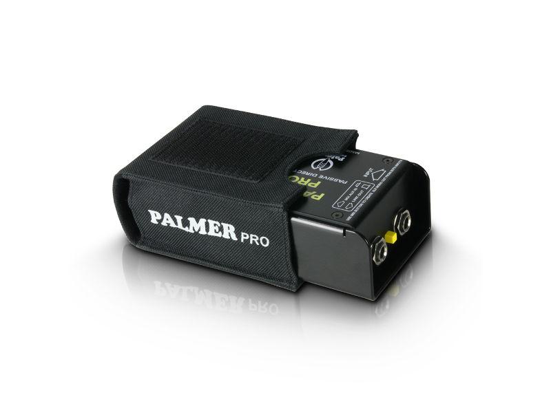DI Box PAN01PRO, profesionalni, pasivni – Palmer