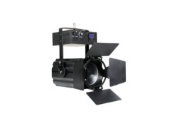 LED reflektor Studio 3205D, 43°-9000 lm, 71°-17500 lm, 5800K, 500W – PR Lighting