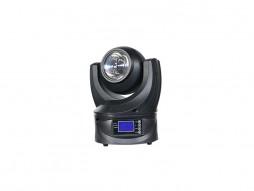 Moving Head XLED 250 Beam, 70W, bijela – PR Lighting