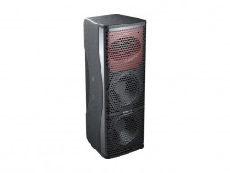 Zvučna kutija dual 6″, 240W RMS, pasivna, compact multi-purpose, 2Way – Audiocenter