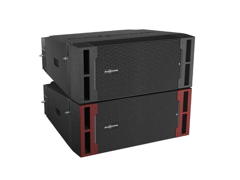 Zvučna kutija pasivna K-la210