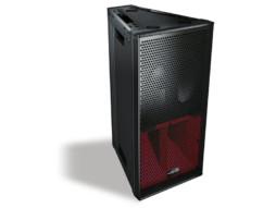 Zvučna kutija 10″ 350W(LF)/70W(HF) RMS, aktivna, horizontalan Line array – Audiocenter