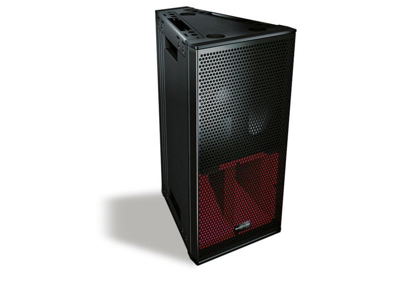 Zvučna kutija 15″ 800W(LF)/150W(MF)/80W(HF) RMS, aktivna, horizontalan Line array – Audiocenter
