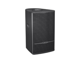 Zvučna kutija, single, 12″, 400 W RMS, pasivna, 2 way, full range – Audiocenter