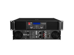 Pojačalo VA601, 2×600W@8Ohm stereo, 2×900 W@4Ohm stereo, 2ohm stereo stable – Audiocenter