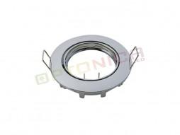 Downlighter rotirajući INOX BODY 82*29mm, 75mm  G5.3 – Optonica