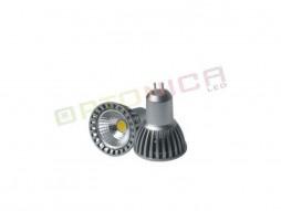 LED žarulja MR16 4W/12V 50° 4500K prirodna bijela – Optonica