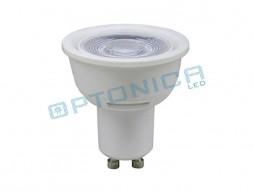 LED žarulja GU10 6W 170 – 265V SMD toplo bijela – Optonica