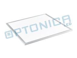 LED panel 60*60 36W/220V prirodno bijela – s napajanjem – Optonica