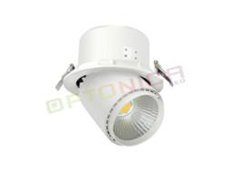 3LED downlighter 5W , rotirajući, hladno bijela – CITIZEN CHIP – Optonica