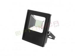 LED SMD radni reflektor 30W AC95V-AC265V 80lm/W 150° 4500K prirodna bijela – IP66 vodootporno – Optonica