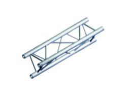 Alu konstrukcija, trokutasta, ravna, 0,5 m, 29 cm, stijenka 2 mm + spajalice – Milos