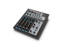 Mikseta VIBZ6D, 6 kanala, s DFX-om – LD Systems
