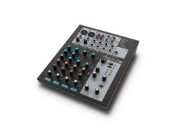 MiksetaVIBZ6D, 6 kanala, s DFX-om – LD Systems