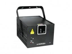 Laser, 1 W, RGB