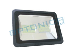 LED SMD radni reflektor 200W AC95V-AC265V 80lm/W 150° 6000K hladna bijela – IP66 vodootporno – Optonica