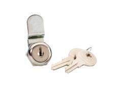 Brava za rack ladice, sa 2 ključa – Adam Hall