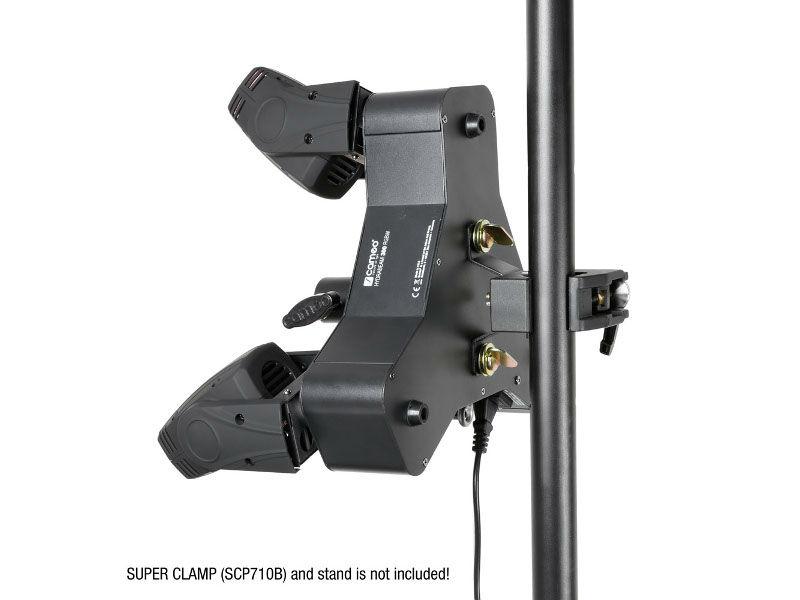 LED Bar moving head Hydrabeam s 3 ultrabrze glave, 3x10W, CREE RGBW – Cameo