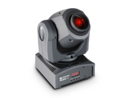 Moving head, LED, mini, 12W – Cameo