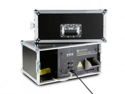 Hazer Instant 1500W T PRO  Touring s kontrolom mikroprocesora – Cameo