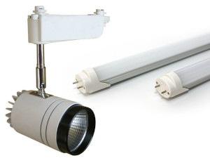 LED Cijevi i Track sistemi