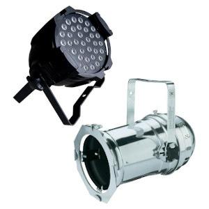Scenski reflektori i pribor