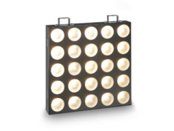 Cameo LED Matrix panel 3WW, 5×5