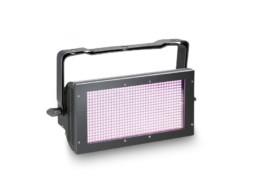 Cameo THUNDERWASH 600RGB, 3u1, strobe, blinder iWash, 648×0.2W, RGB
