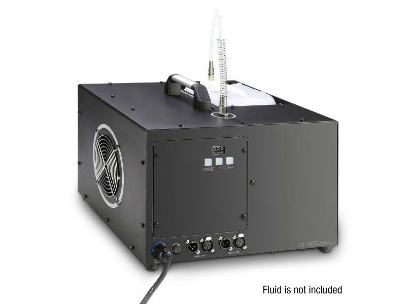 Cameo HazerInstant 1400W PRO, s kontrolom mikroprocesora, max 991m3/min, DMX