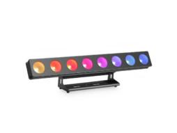 Cameo LED PixBar 650C PRO, 8x30W COB, RGB