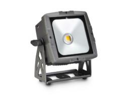 Cameo LED reflektor vanjski 50W, topla bijela, flat IP65