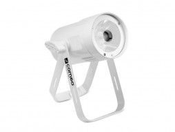 Cameo LED Q-Spot, 15W, topla bijela, bijeli
