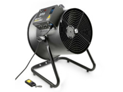 Cameo Ventilator AIR 1000 PRO, 31 cm, 180°, RF